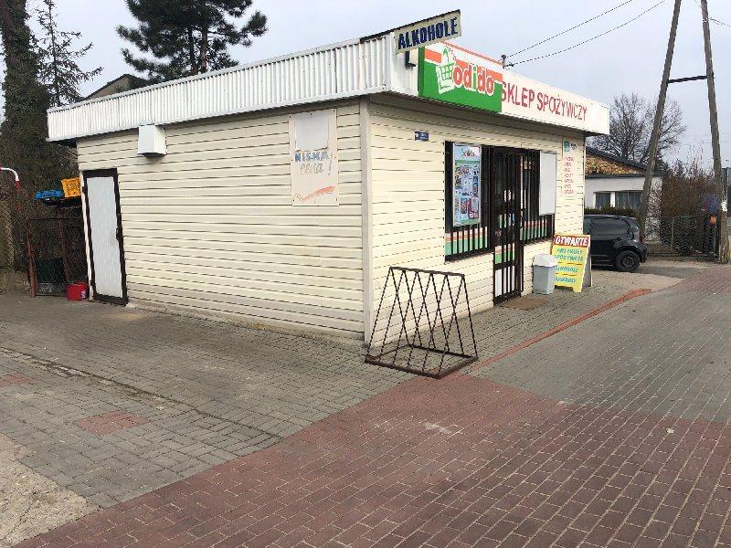 Lokal użytkowy na sprzedaż Poczesna, Wrzosowa  48m2 Foto 3