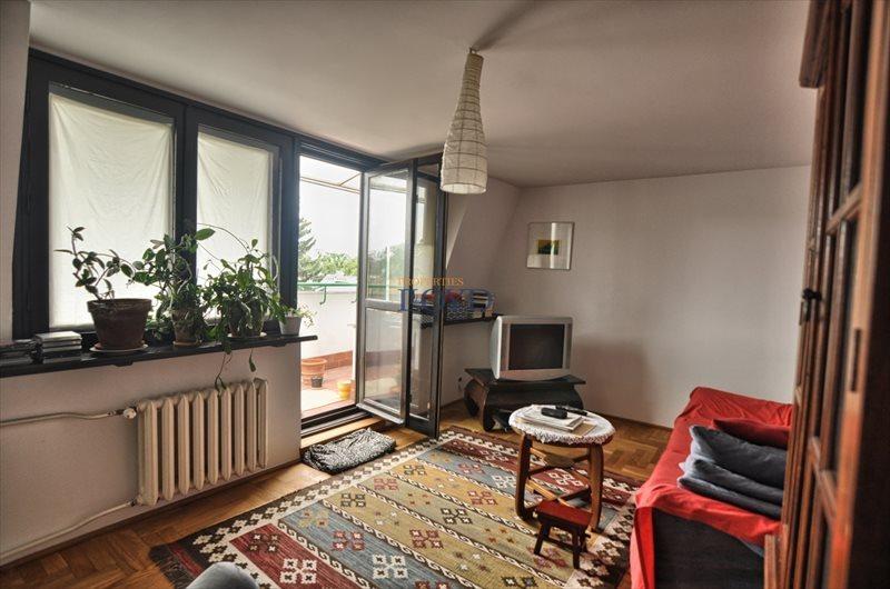 Mieszkanie na sprzedaż Warszawa, Mokotów, Antoniego Józefa Madalińskiego  143m2 Foto 1