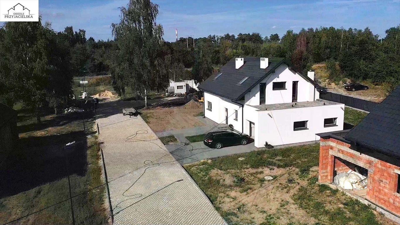 Dom na sprzedaż Łódź, Górna, Przyjacielska 14  170m2 Foto 8