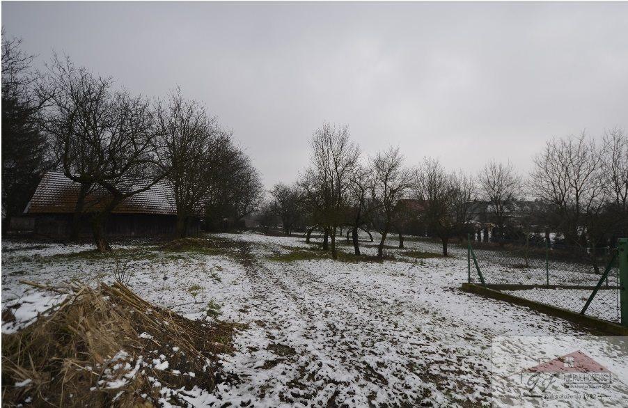 Działka rolna na sprzedaż Jarosław, Dojazdowa  1445m2 Foto 6