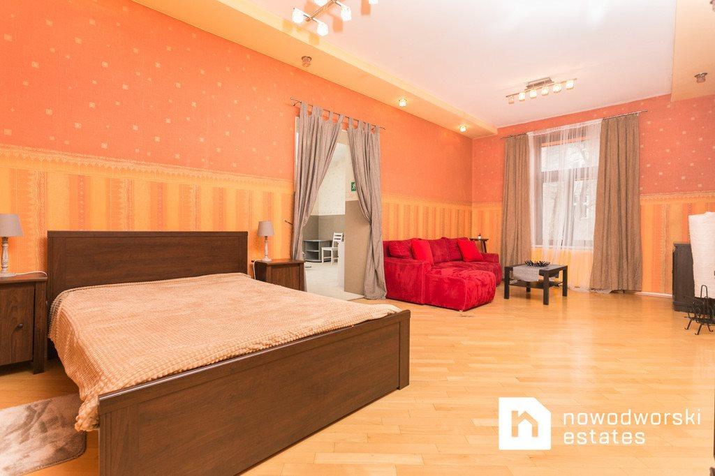 Mieszkanie trzypokojowe na sprzedaż Kraków, Stare Miasto, Stare Miasto, Starowiślna  84m2 Foto 12