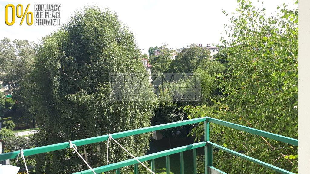 Mieszkanie trzypokojowe na sprzedaż Mińsk Mazowiecki, Bulwarna  61m2 Foto 12
