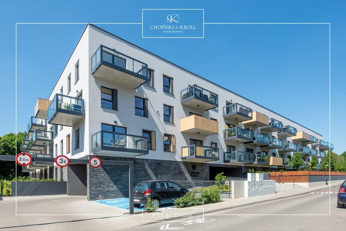 Mieszkanie trzypokojowe na sprzedaż Poznań, Grunwald, Smardzewska  68m2 Foto 2