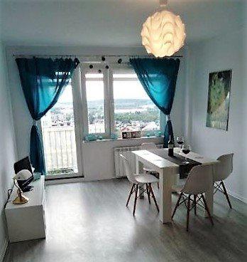Mieszkanie trzypokojowe na sprzedaż Kielce, Uroczysko  48m2 Foto 1