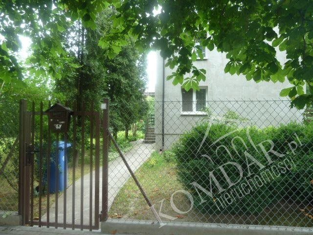 Działka budowlana na sprzedaż Warszawa, Ursus, Gołąbki, Gołąbki  1036m2 Foto 3