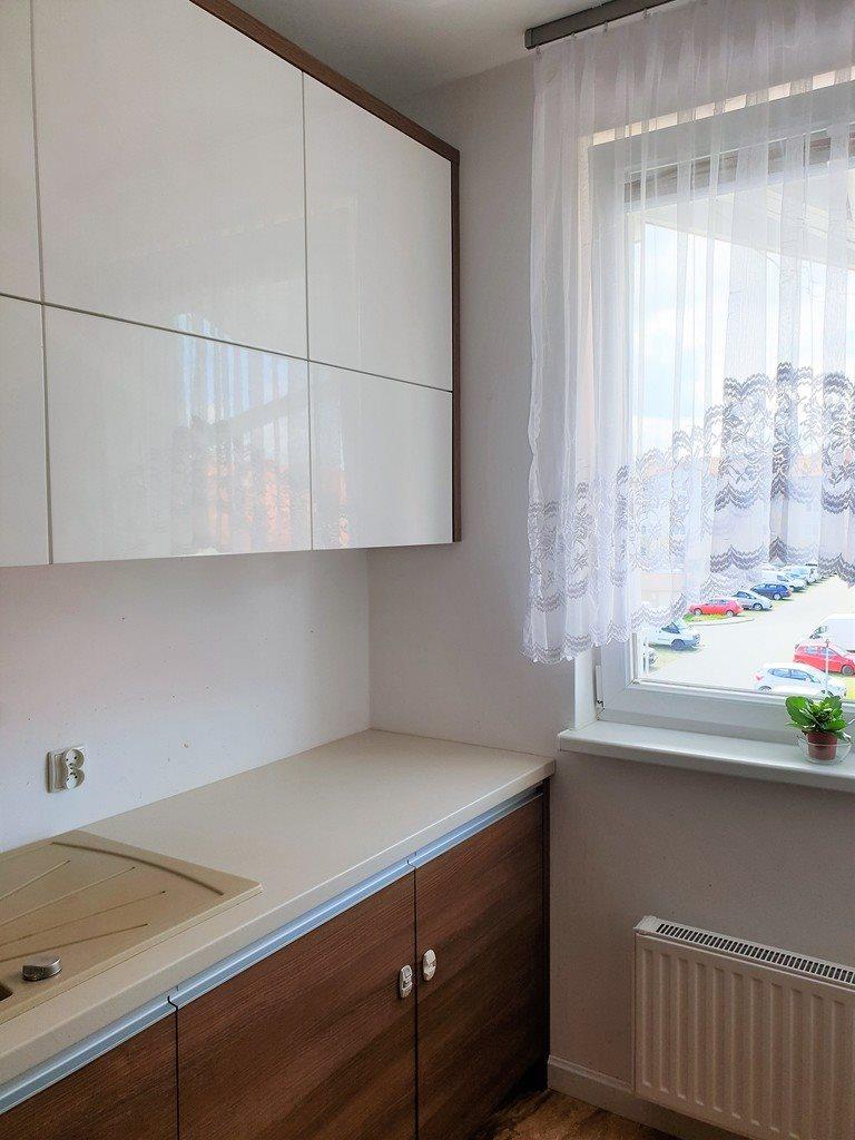 Mieszkanie dwupokojowe na sprzedaż Borkowo  47m2 Foto 4