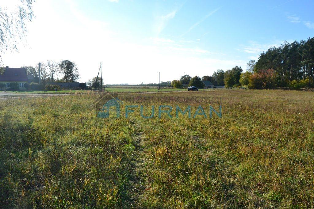 Działka rolna na sprzedaż Gościejewo  45100m2 Foto 8