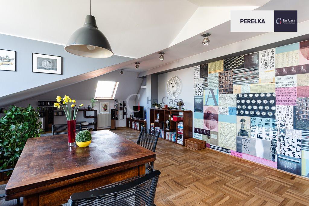 Mieszkanie czteropokojowe  na sprzedaż Warszawa, Mokotów, Pytlasińskiego  140m2 Foto 1