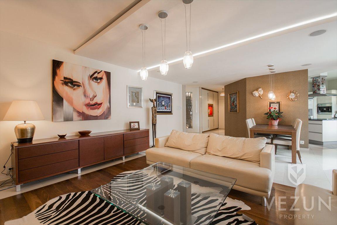 Mieszkanie czteropokojowe  na sprzedaż Warszawa, Śródmieście, Apartament | Słomińskiego | 145m - 4p | LUX OKAZJA!  145m2 Foto 1