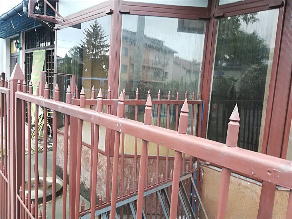 Lokal użytkowy na sprzedaż Warszawa, Targówek, ul. Młodzieńcza  805m2 Foto 8