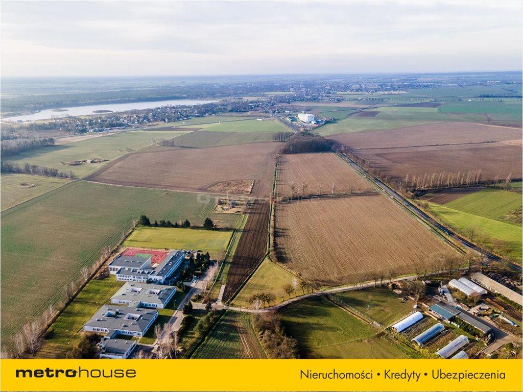 Działka budowlana na sprzedaż Bogdańczowice, Kluczbork  129100m2 Foto 7