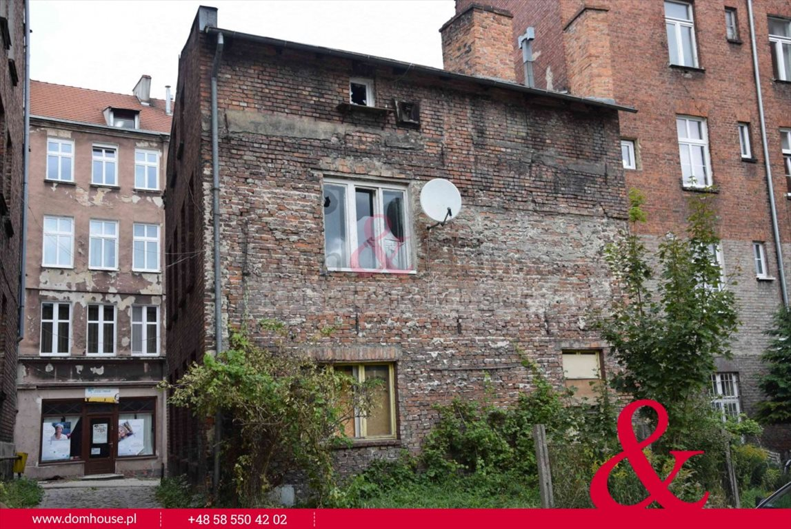 Dom na sprzedaż Gdańsk, Śródmieście, Biskupia  200m2 Foto 1