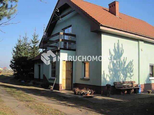 Dom na sprzedaż Nowogard, Obrzeża miasta  245m2 Foto 2