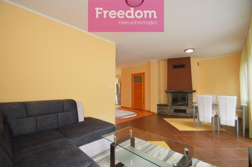 Mieszkanie czteropokojowe  na wynajem Szczęsne  162m2 Foto 4