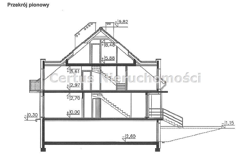 Mieszkanie na sprzedaż Rzeszów, Baranówka  103m2 Foto 8