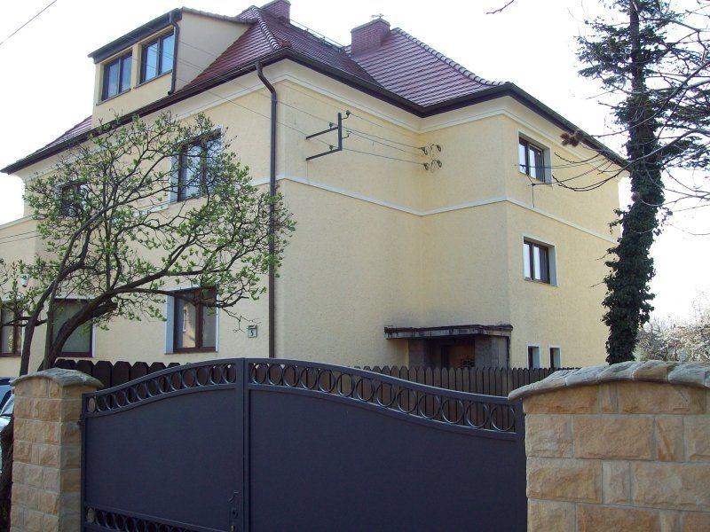 Dom na sprzedaż Wrocław, Fabryczna, Oporów  300m2 Foto 3