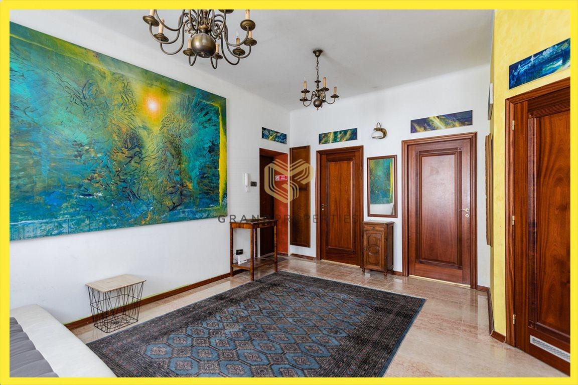 Mieszkanie trzypokojowe na sprzedaż Warszawa, Stare Miasto, Mostowa  55m2 Foto 7