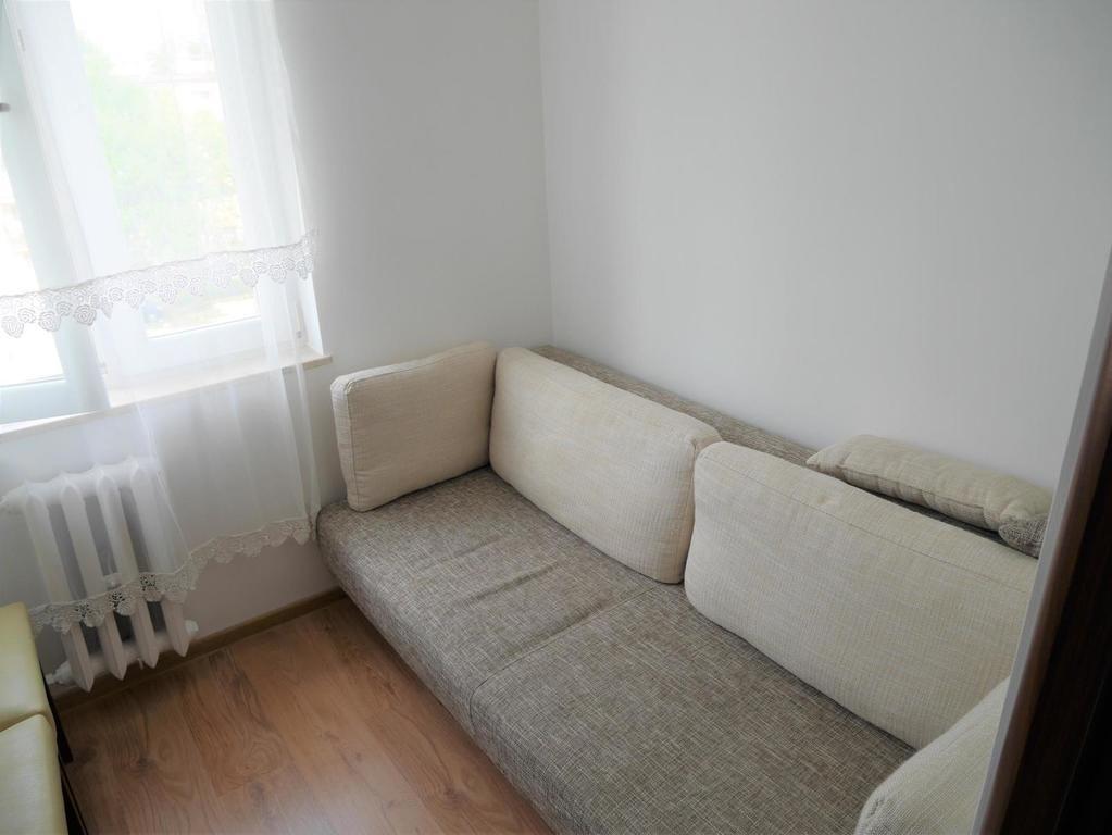 Mieszkanie dwupokojowe na wynajem Kielce, Szydłówek, Warszawska  38m2 Foto 13