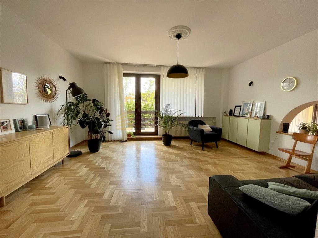 Dom na wynajem Warszawa, Mokotów, Sadyba  380m2 Foto 2
