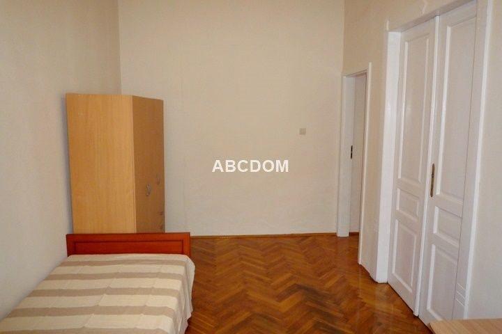 Mieszkanie czteropokojowe  na wynajem Kraków, Stare Miasto, Kleparz, Krowoderska  90m2 Foto 9