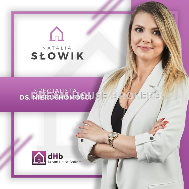 Działka budowlana na sprzedaż Rzeszów, Słocina, Słocińska  1006m2 Foto 7