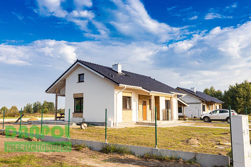 Dom na sprzedaż Brzózki  130m2 Foto 2