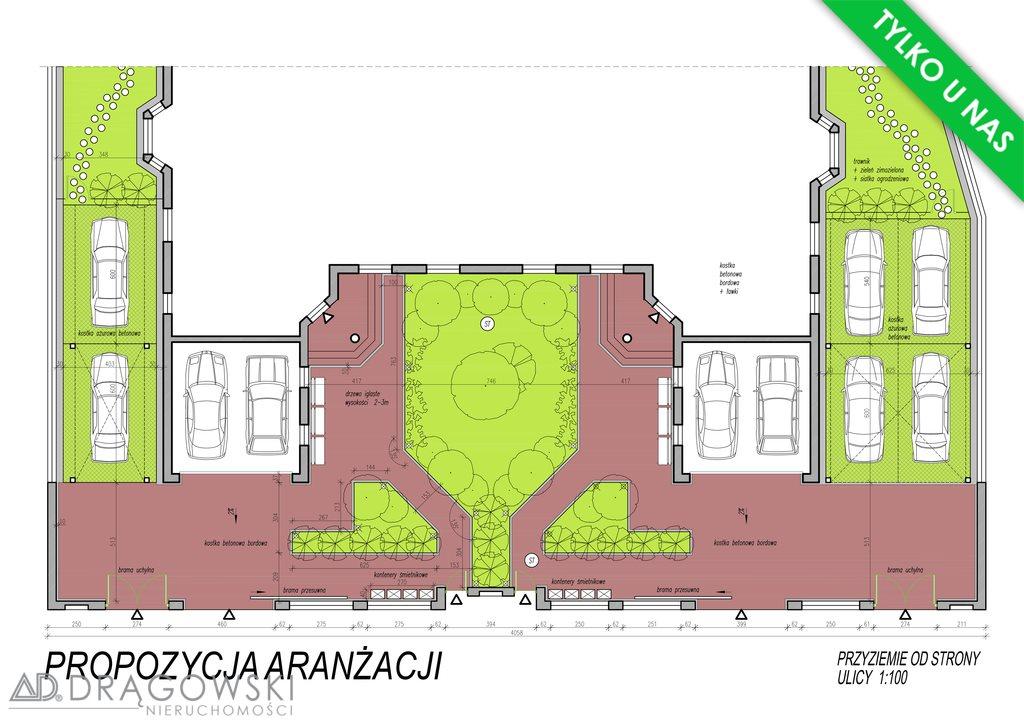 Dom na sprzedaż Warszawa, Bemowo  1556m2 Foto 10