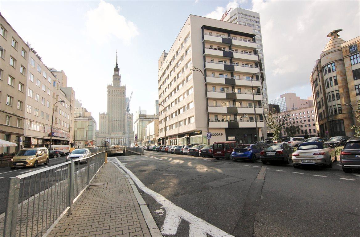 Mieszkanie dwupokojowe na sprzedaż Warszawa, Śródmieście, Zgoda 9  34m2 Foto 15