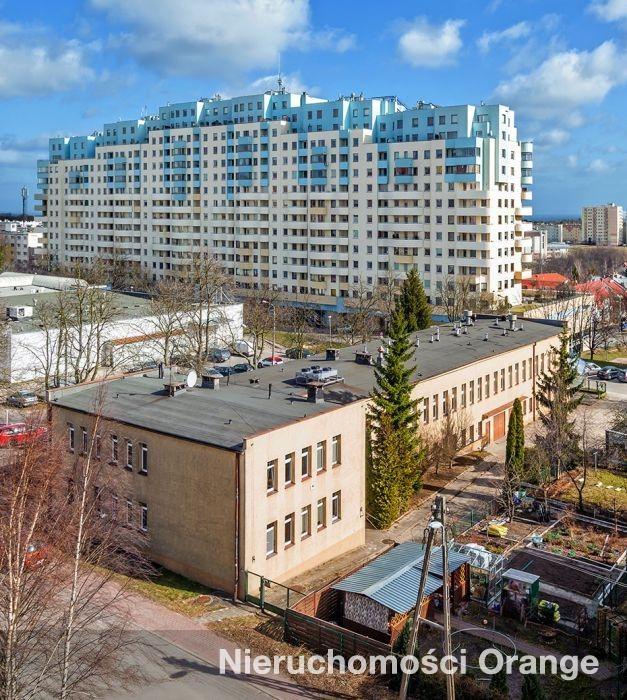 Lokal użytkowy na sprzedaż Gdynia, Witomino, Ul. Bohaterów Getta Warszawskiego 7-9/niska 4  1316m2 Foto 1