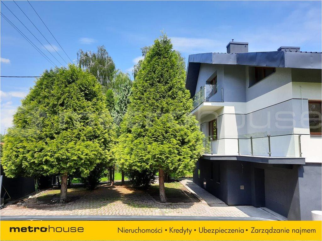 Dom na sprzedaż Kraków, Zwierzyniec  280m2 Foto 2