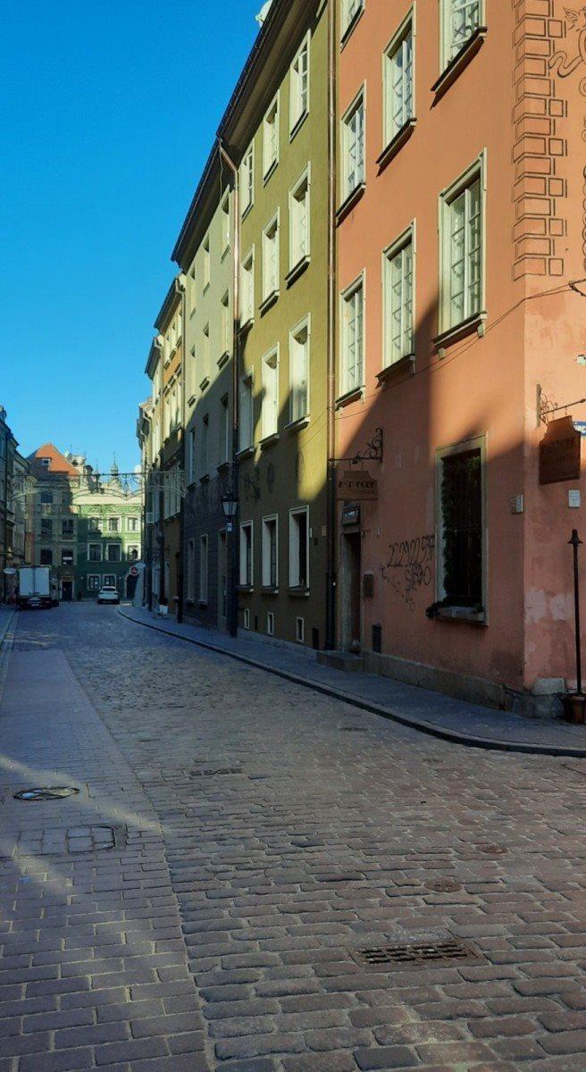 Mieszkanie dwupokojowe na sprzedaż Warszawa, Śródmieście Stare Miasto, Piwna  51m2 Foto 2