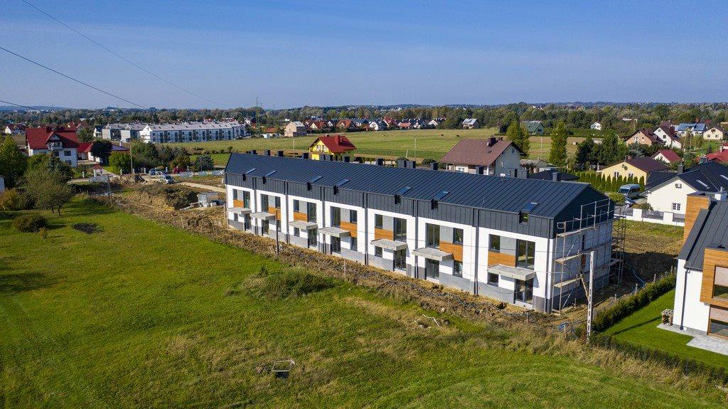 Mieszkanie czteropokojowe  na sprzedaż Rzeszów, Miejska  102m2 Foto 2