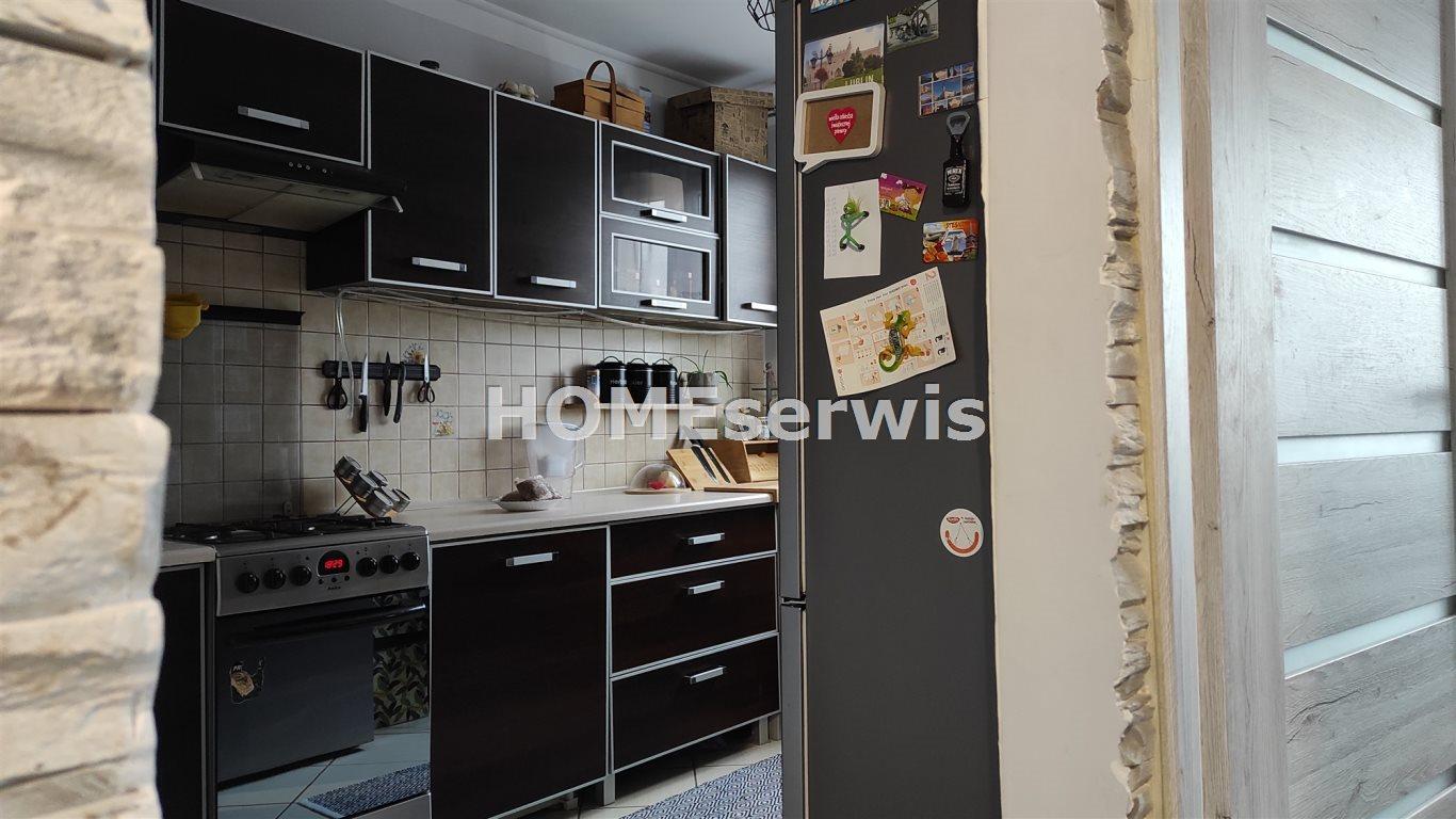 Mieszkanie dwupokojowe na sprzedaż Ostrowiec Świętokrzyski, Centrum  48m2 Foto 7