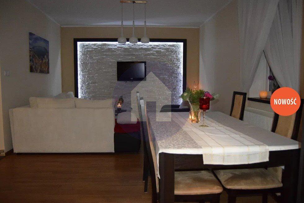 Mieszkanie dwupokojowe na sprzedaż Nowa Ruda  76m2 Foto 2