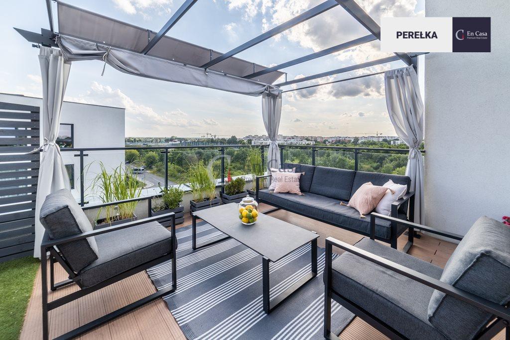 Mieszkanie czteropokojowe  na sprzedaż Warszawa, Włochy, Przerwana  110m2 Foto 1