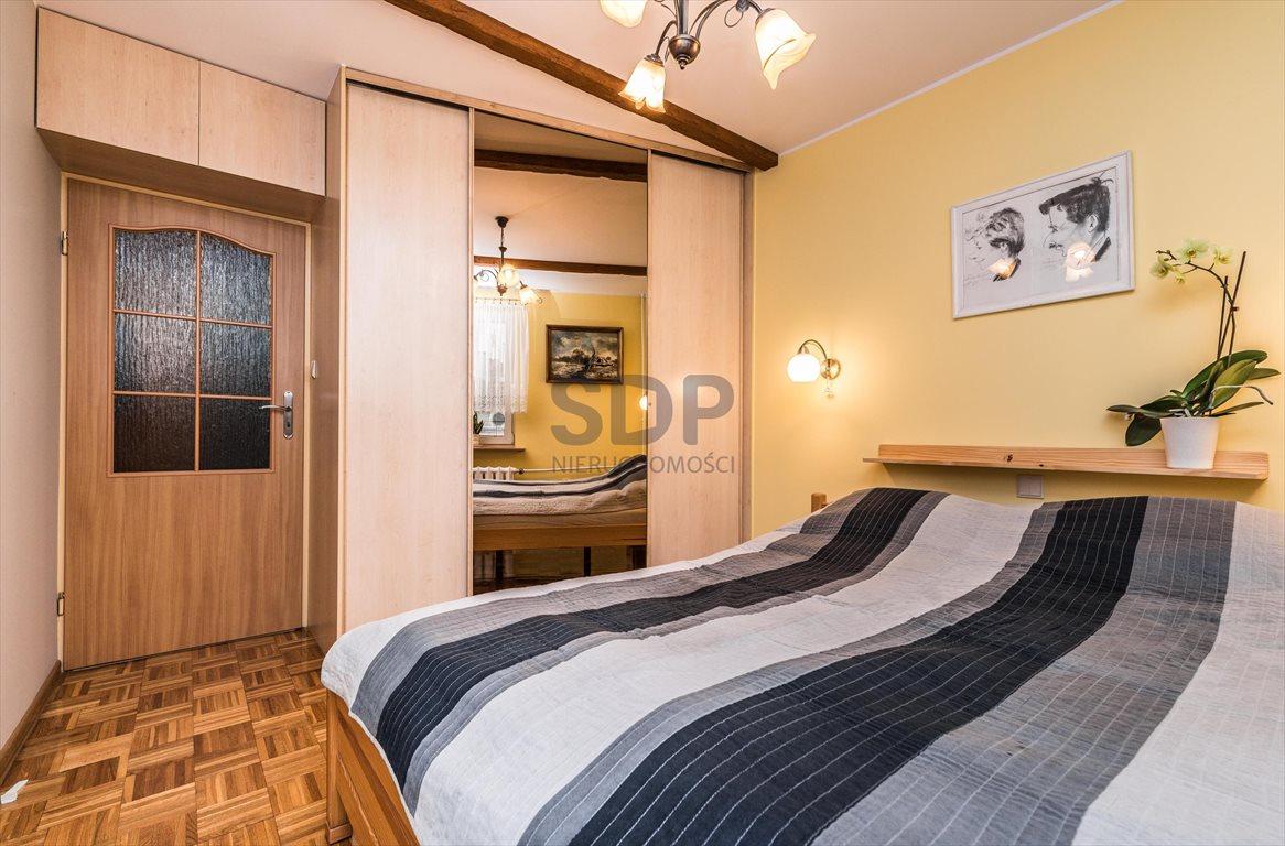 Mieszkanie trzypokojowe na sprzedaż Wrocław, Stare Miasto, Przedmieście Oławskie, ok. Kościuszki  59m2 Foto 13