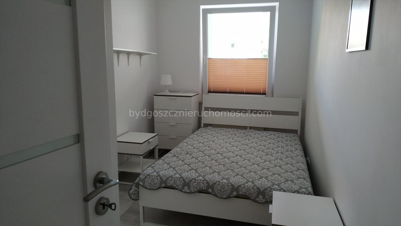 Mieszkanie dwupokojowe na wynajem Bydgoszcz, Wzgórze Wolności  42m2 Foto 5