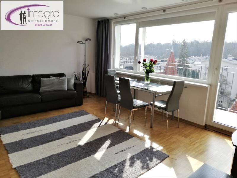 Mieszkanie trzypokojowe na wynajem Sopot, Dolny, Sąsiedztwo kortów tenisowych, CEYNOWY F.  66m2 Foto 4
