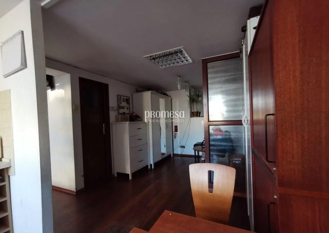 Mieszkanie czteropokojowe  na sprzedaż Wrocław, Centrum  104m2 Foto 8