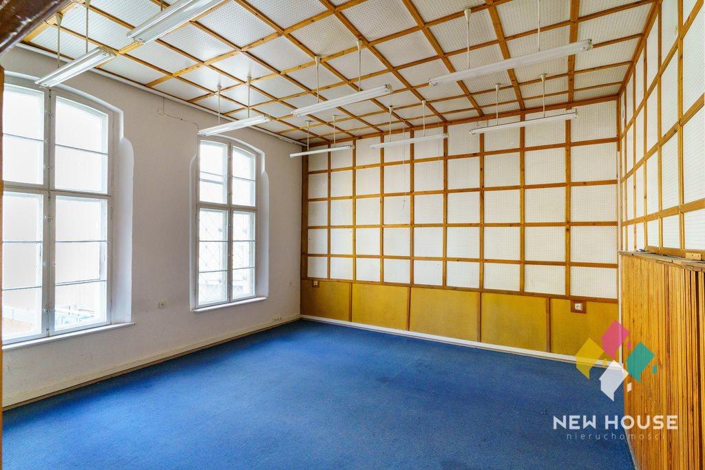 Lokal użytkowy na wynajem Olsztyn, pl. Plac Jedności Słowiańskiej  685m2 Foto 8