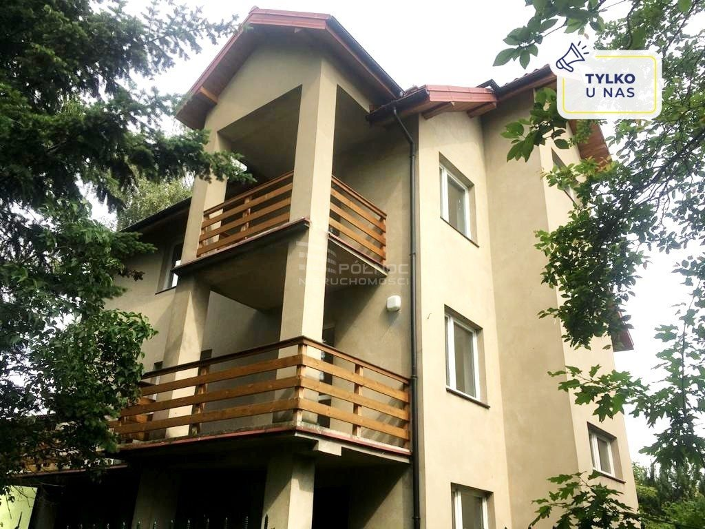 Dom na sprzedaż Łask, Duży dom z możliwością prowadzenia działalności Łask-Koluman  311m2 Foto 1
