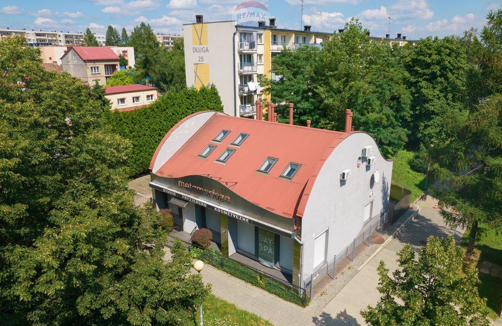 Lokal użytkowy na sprzedaż Tarnów  170m2 Foto 6
