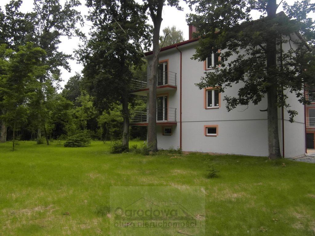 Mieszkanie trzypokojowe na sprzedaż Warszawa, Wawer, Ogórkowa  61m2 Foto 1