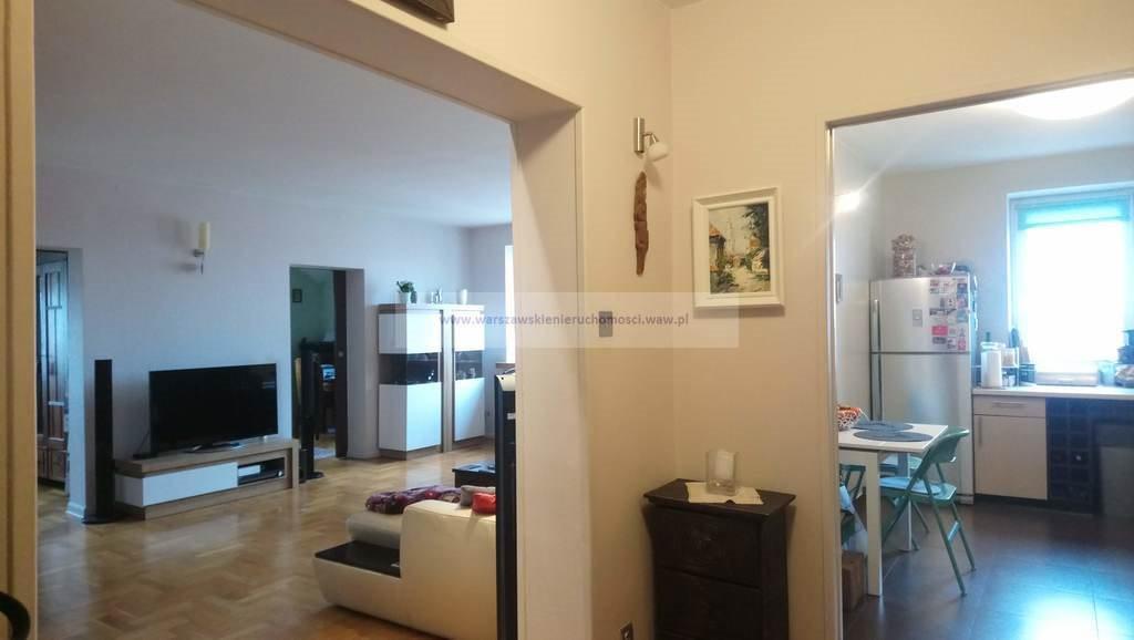 Mieszkanie na sprzedaż Warszawa, Ursynów, Nowoursynowska  163m2 Foto 8