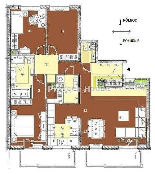 Mieszkanie czteropokojowe  na sprzedaż Warszawa, Wola, Młynów, Zawiszy  119m2 Foto 11