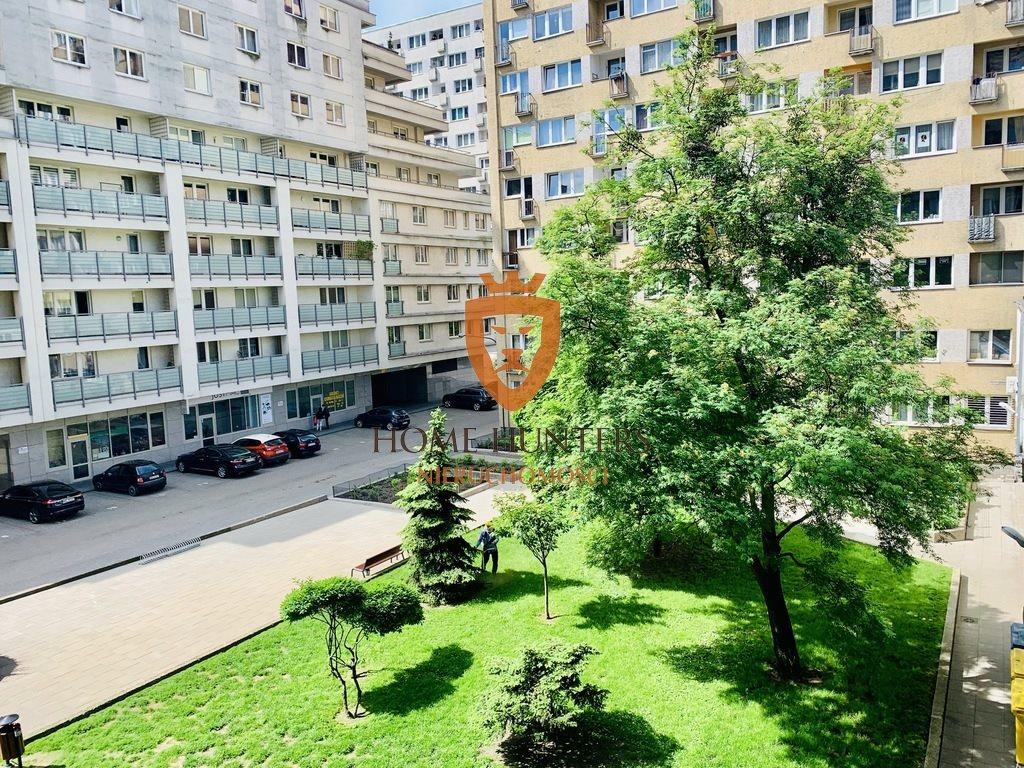Mieszkanie dwupokojowe na sprzedaż Warszawa, Wola, Pańska  38m2 Foto 3