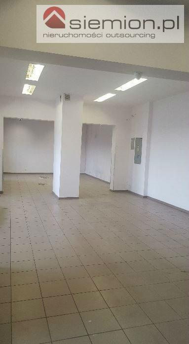 Lokal użytkowy na sprzedaż Siemianowice Śląskie, Bytków  166m2 Foto 1