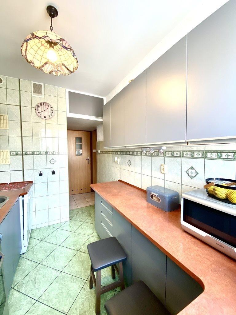 Mieszkanie czteropokojowe  na sprzedaż Gryfino, Zygmunta Krasińskiego  64m2 Foto 7
