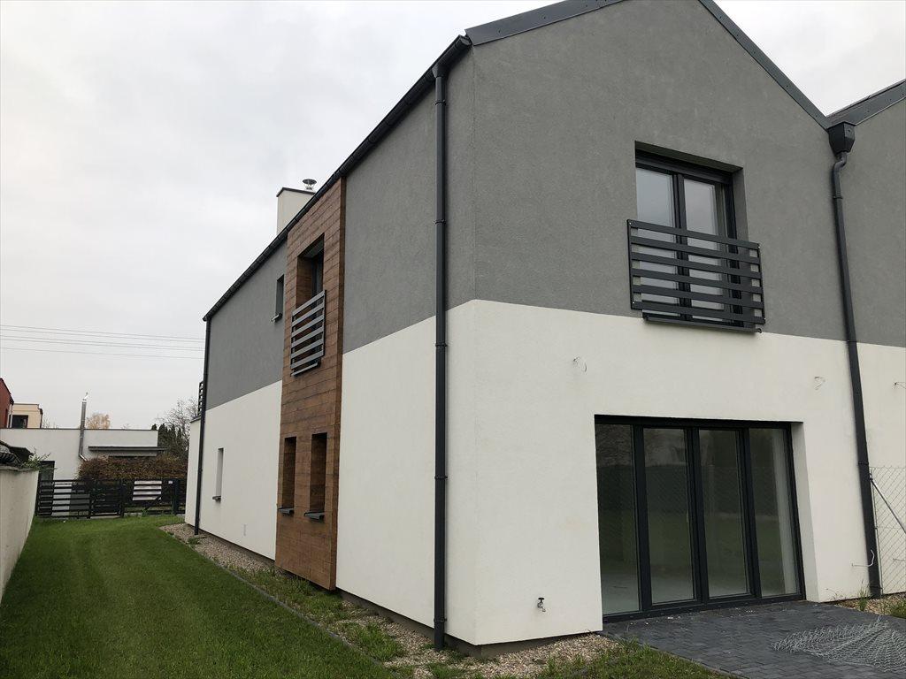Dom na sprzedaż Poznań, Smochowice  142m2 Foto 3