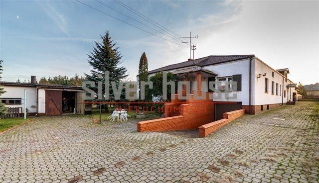 Lokal użytkowy na sprzedaż Sochaczew  1040m2 Foto 3